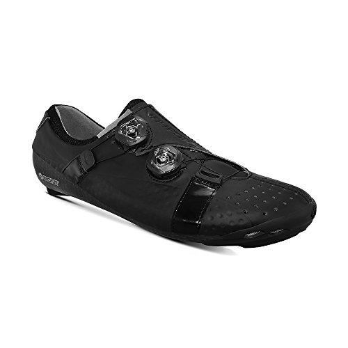 Bont Vaypor S Cycling Road Shoe: Euro 42 Black