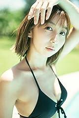 飯田里穂の新作写真集12月発売。水着やランジェリー姿も!
