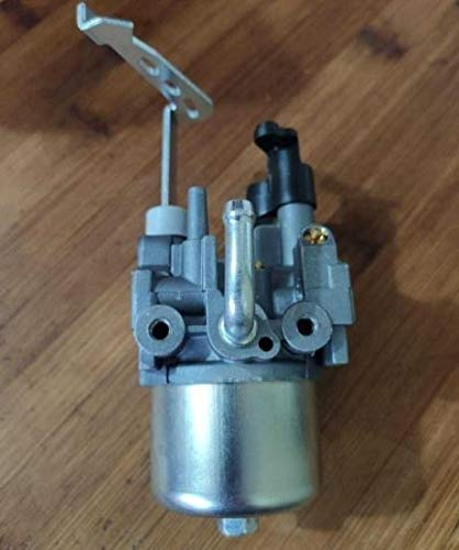 Tool Parts 2KW CARBURETOR MANUAL CHOKE FOR ROBIN SUBARU EX13 SP/EP/ EX17 RGN3000 & MORE 2.4KVA GENERATOR CARBURETOR AY CARBURETTOR