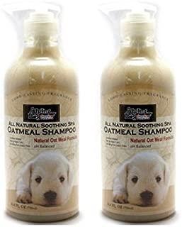 Alpha Dog Series Oatmeal Formula Shampoo (PACK OF 2)
