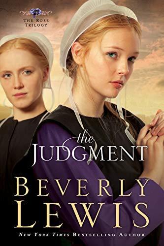 Judgment: Volume 2 (Rose Trilogy)