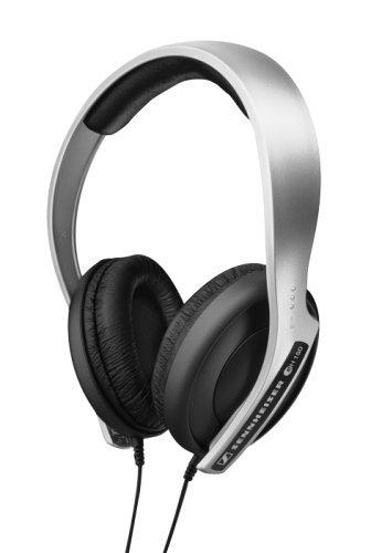 Sennheiser EH-150 Dynamic Sound Evolution Hi-Fi Stereo Headphones (Discontinued by Manufacturer)
