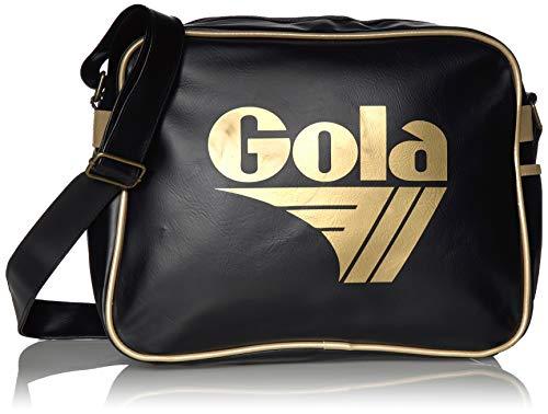 Gola Classics Redford CUB901 Messenger Bag voor volwassenen, uniseks