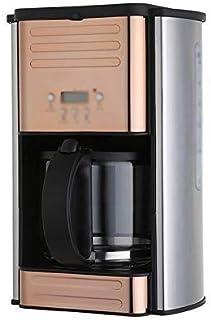 WHSS Máquinas de café Máquina de café americana, máquina de café por goteo, oficina en el hogar, máquina de café pequeña, ...