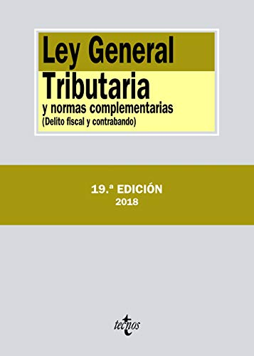 Ley General Tributaria y normas complementarias: Delito