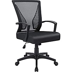 Furmax Office Desk Chair - Best Desk Chairs