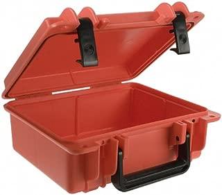 plastic watertight cases