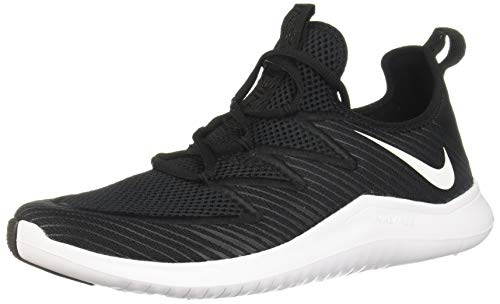 Nike Herren Free Tr Ultra Fitnessschuhe, Mehrfarbig (Black/White/Anthracite 010), 43 EU
