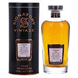 Signatory Vintage Clynelish 24 Years Old Cask Strength Collection 1995 52.2% Vol. 0.7L In Tinbox - 700 ml