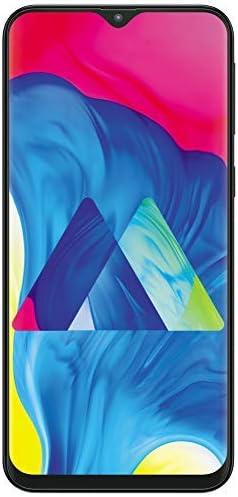 Samsung Galaxy M20 Dual SIM 32GB 3GB RAM 4G LTE (UAE Version) - Charcoal Black - 1 year local brand warranty