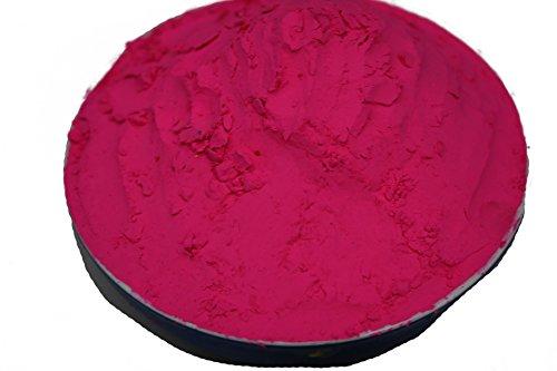 Gekleurd poeder voor kleur Run, Holi, Gulal Rang in PINK