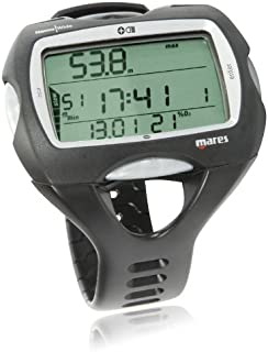 Mares Nemo Wide Dive Computer Wrist Watch