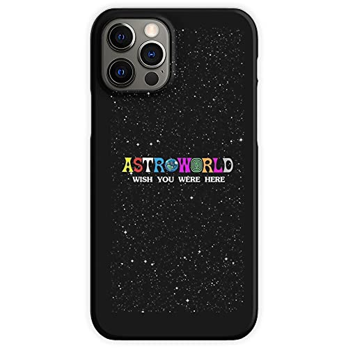 Case Phone Astroworld - Unique Design Phone Case Cover for iPhone 12 & iPhone 11 & All of Other Phones - Customize