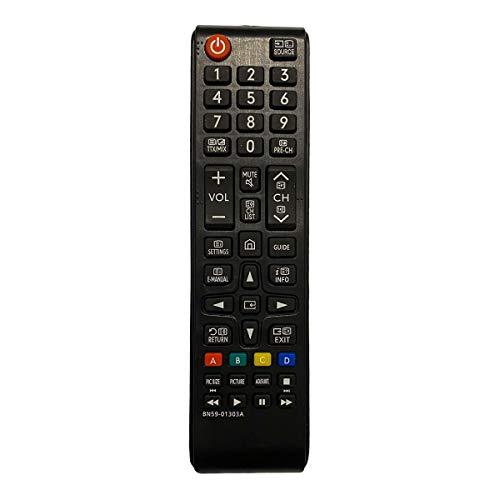 Control Remoto Compatible para Samsung UE32K5500 Televisión/TV
