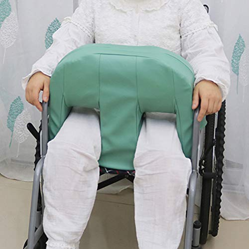 Bedridden elderly patients turn over pad assist device to prevent pressure ulcers lateral position cushion bedsore pillow belt to help the elderly care products