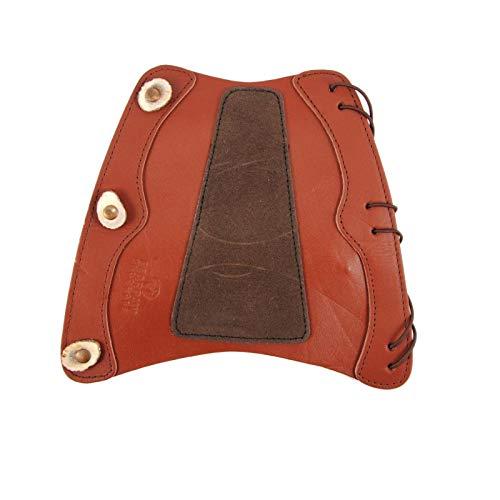 BEARPAW Armschutz Bodnik Deer Hook Deluxe; Zubehör für Bogenschießen, Pfeil und Bogen, Bogensport