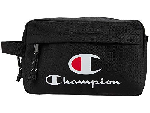 Champion Graphic Dopp Kit Black/White One Size