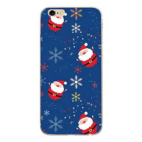 HASGK Silikon Phone Cases für 7 Plus 6 6S 5 5S SE 8 Plus X XR XS Max Fall TPU Fall Phone Cases-A05_for iPhone XR