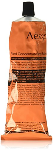 Aesop Rind Concentrate Body Balm, 120 ml