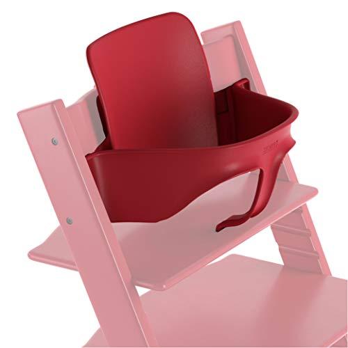 Kit Baby Set Rouge pour Tripp Trapp - Stokke