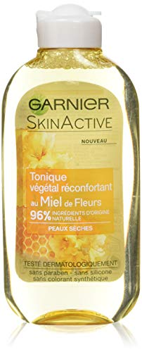 Garnier SkinActive Tonique au Honigblüte, 3 Stück