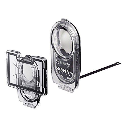 Sony AKARD1.SYH - Paquete de puerta de repuesto compatible con Action Cam HDR-AS15, HDR-AS30V