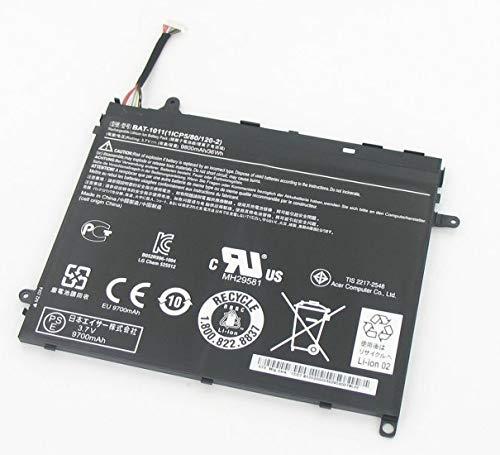 Acer Original Akku für Acer Iconia Tab A700 HT.H9ZEE.001, Notebook/Netbook/Tablet Li-Pol Batterie