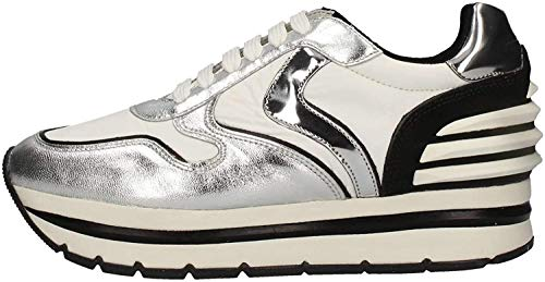 VOILE BLANCHE May Power Sneakers Mujer 36