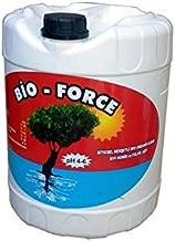 Bio Force Bitkisel Menşeili Humik Fulvik Asit 20 Lt