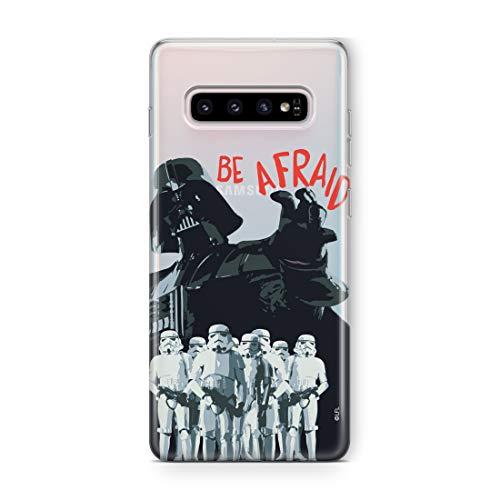 Star Wars - Carcasa para teléfono de Darth Vader 018, diseño de Darth Vader