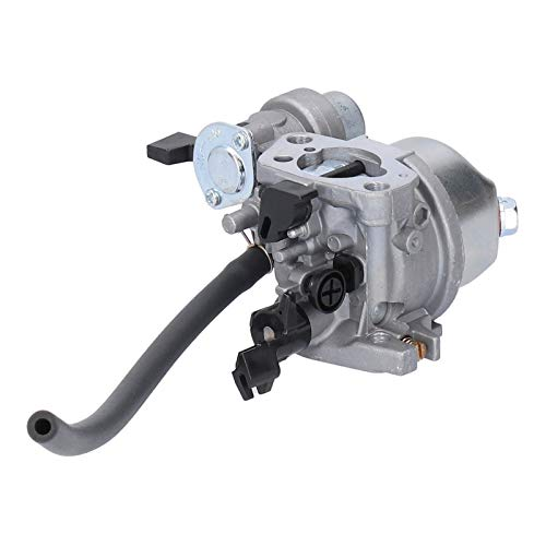 Asixxsix Carburador de generador de Gasolina, carburador, Piezas de generador de Gasolina, Repuesto de carburador, anticorrosión Duradera para generador 168F / 170F / 3KW