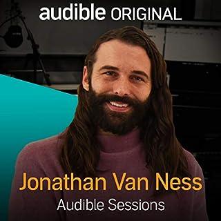 Jonathan Van Ness cover art