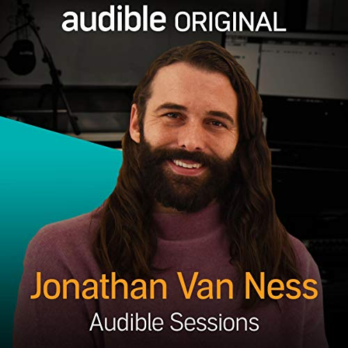 Jonathan Van Ness cover art