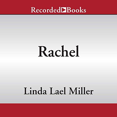 Rachel audiobook cover art
