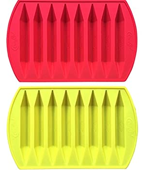 Best silicone crayon mold Reviews