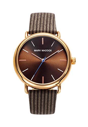 Reloj Mark Maddox hc3029–97Hombre