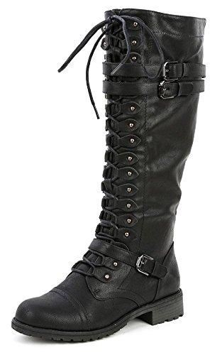 41NHq0kaCmL Harley Quinn Boots