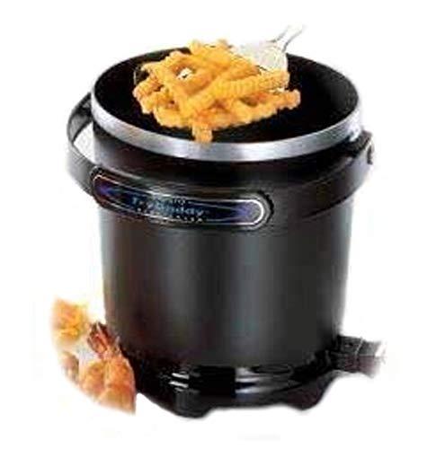 NATIONAL PRESTO IND 05425 Plus Fryer fry daddy