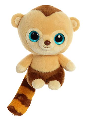 Mini Roodee Monkey Toy 3 Aurora World 29288 YooHoo /& Friends Brown 3