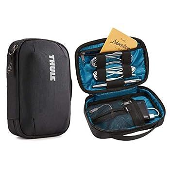 Thule Subterra PowerShuttle Electronics Carrying Case  Black