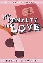 لا يوجد penalty لهاتف مطبوع عليه Love (Avalon Romance)