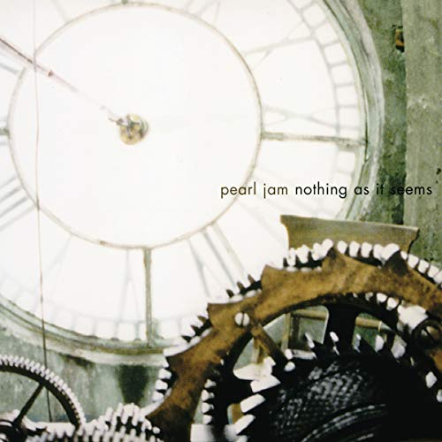 Nothing As I Seems / Insignificance [Vinilo]