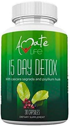 best detox colon cleanse