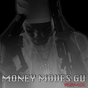Money Moves Gv (Remix) [feat. G Swagg]