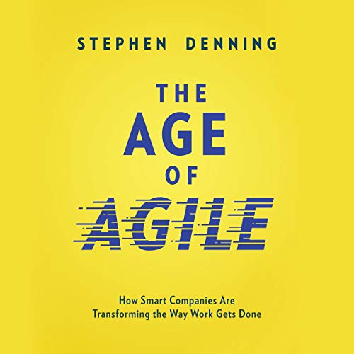 The Age of Agile cover art