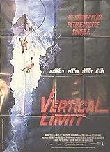 Best vertical limit poster Reviews