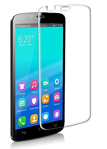 Protector de Cristal Templado Compatible con Huawei Ascend Y625