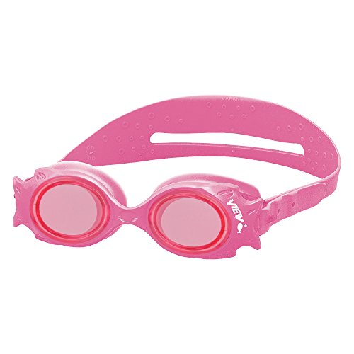 View Guppy JR. Goggles - Pink