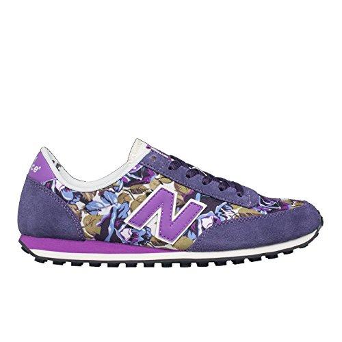 New Balance 410 Damen Sneaker Mehrfarbig