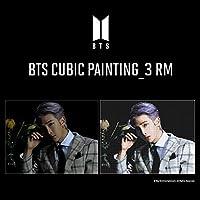 I LOVE PAINTING BTS 公式キュービックペインティング_RM Ver.3
